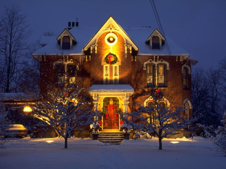 Decorated Christmas Homes 119 best decorating with cranberries images on pinterest | crafts