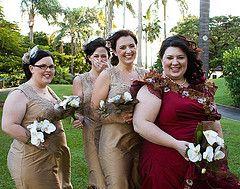 Fat Bride survival guide