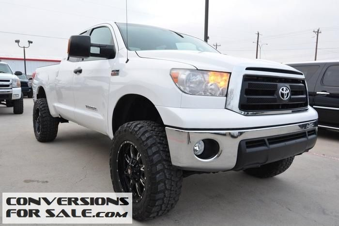 2012 toyota tundra sr5 double cab trd lifted truck lifted import trucks for sale pinterest. Black Bedroom Furniture Sets. Home Design Ideas