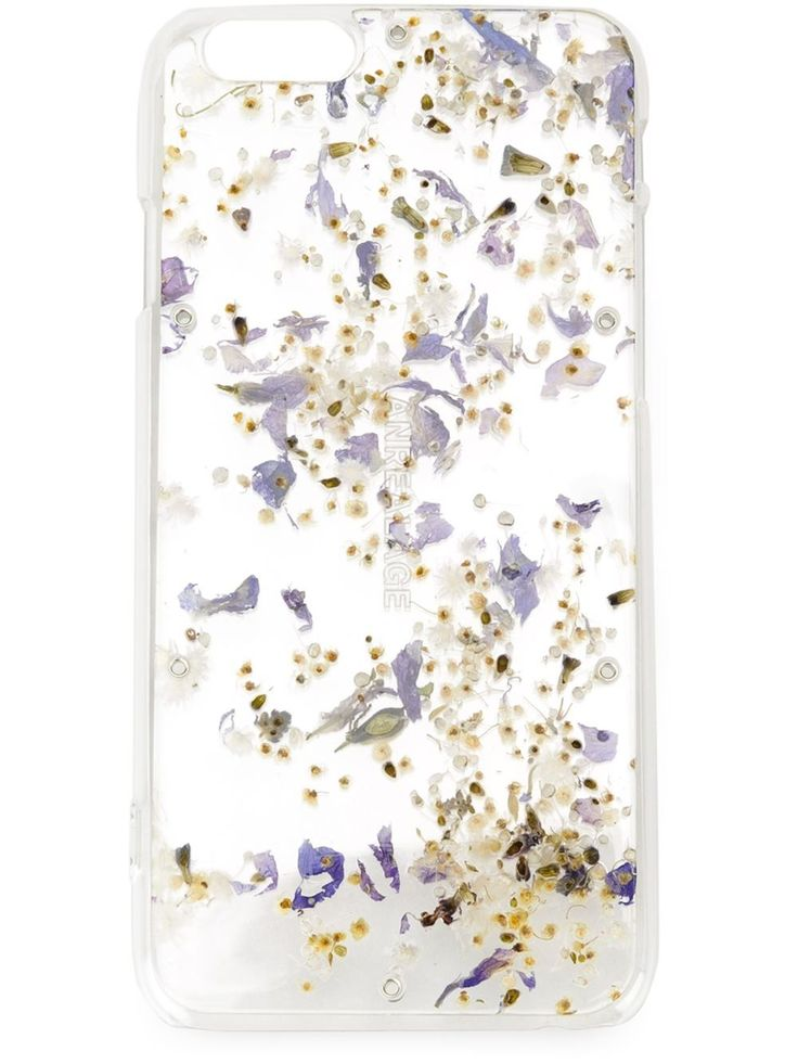 Pressed Flower Iphone 6 6s Case Traditional Wedding Anniversary Gift Ideas Gifts For The