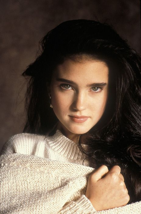 Jennifer Connelly … ...