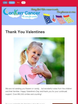 Conkerr Cancer Pillowcase 28 Best Conkerr Cancer Pillowcase Smiles Images On Pinterest
