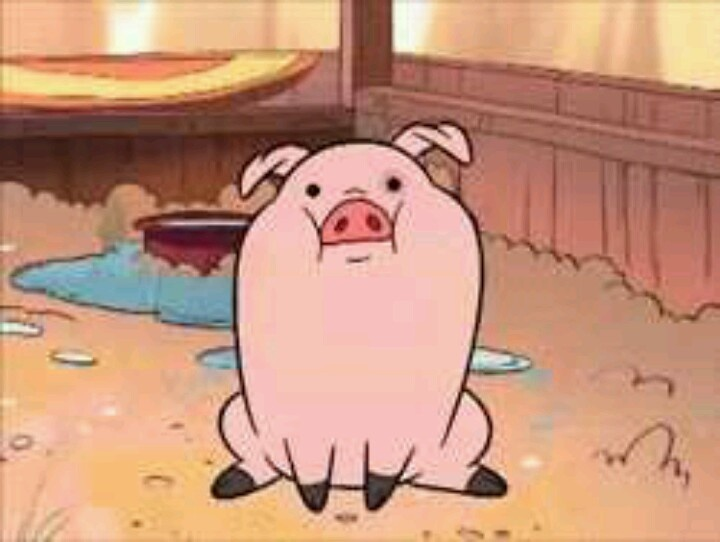 Waddles!