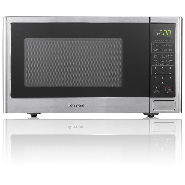 Countertop Kenmore Microwave : + ideas about Compact Microwave Oven on Pinterest Compact Microwave ...