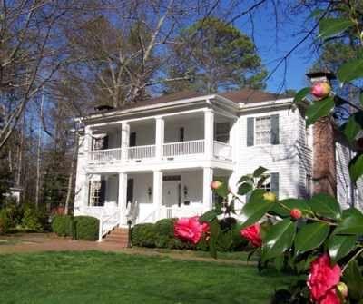 Georgia Southern Plantations | Atlanta Movie Tours - Gone With The Wind Tours in Jonesboro Georgia