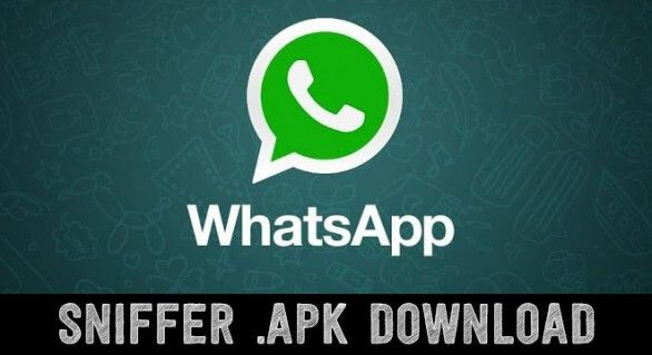 WhatsApp Sniffer Download Android App Apk