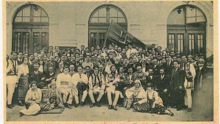 Corneliu Zelea Codreanu, achitat la Turnu Severin, 1925