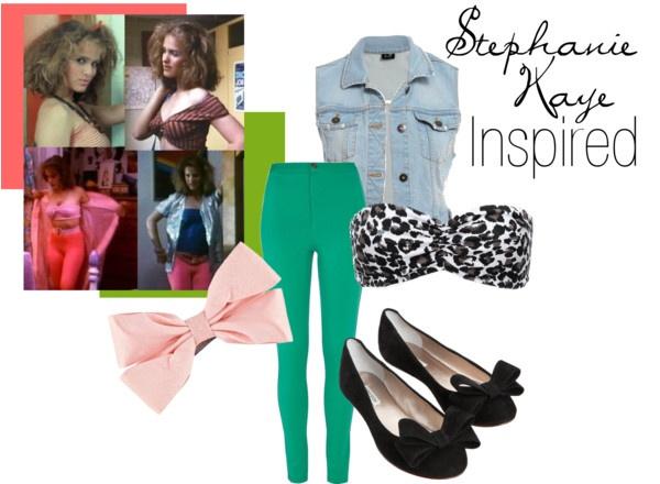"""""""Stephanie Kaye Inspired"""" by natasha-bbruce on Polyvore. Gotta have it."""