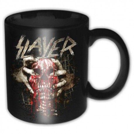 Cana Slayer: Skull Clench