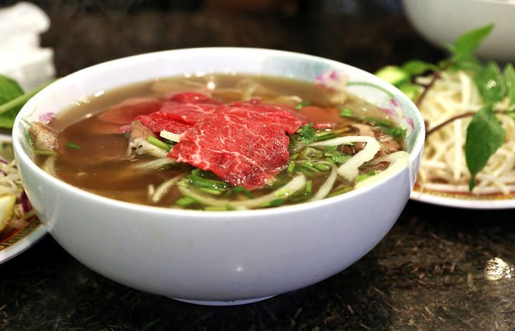 It seems as if every culture has its own big bowl of noodle soup, and in Vietnam it's called pho. While Japanese ramen may be getting all the attention these days, pho is also delicious, complex, and deeply comforting, which is why we tracked down the 10 best pho shops in America.
