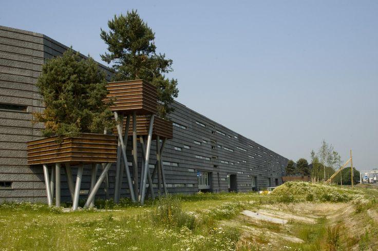 buro lubbers landscape architecture