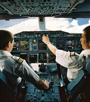 My dream job. Being a commercial airline pilot. Just bought my first pilot shirt and accessories!