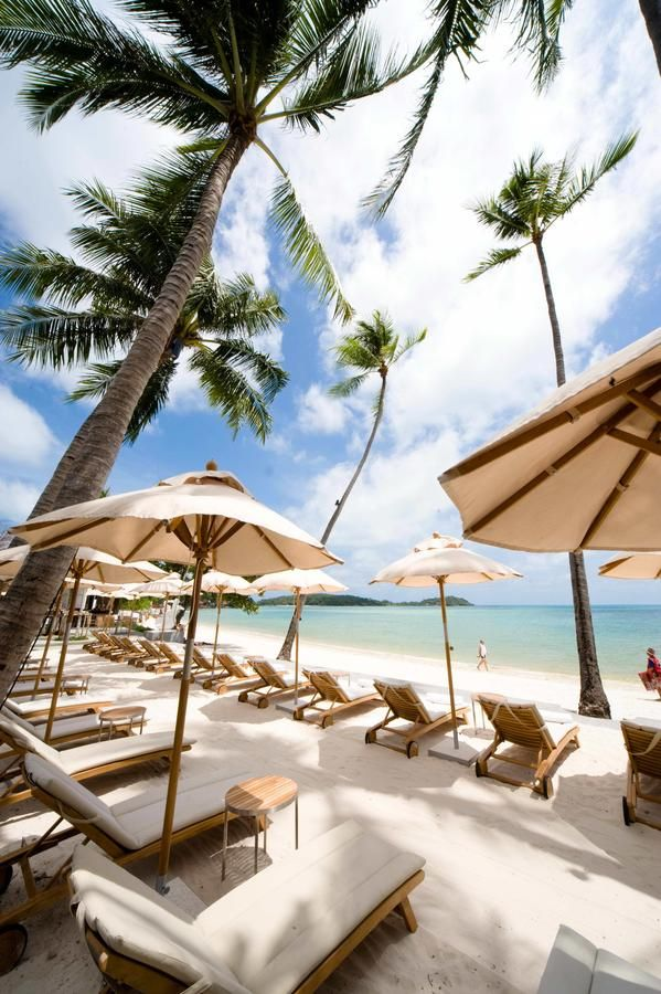 Sareeraya Villas & Suites, Chaweng, Koh Samui, Thailand ★★★★★  | affiliate link