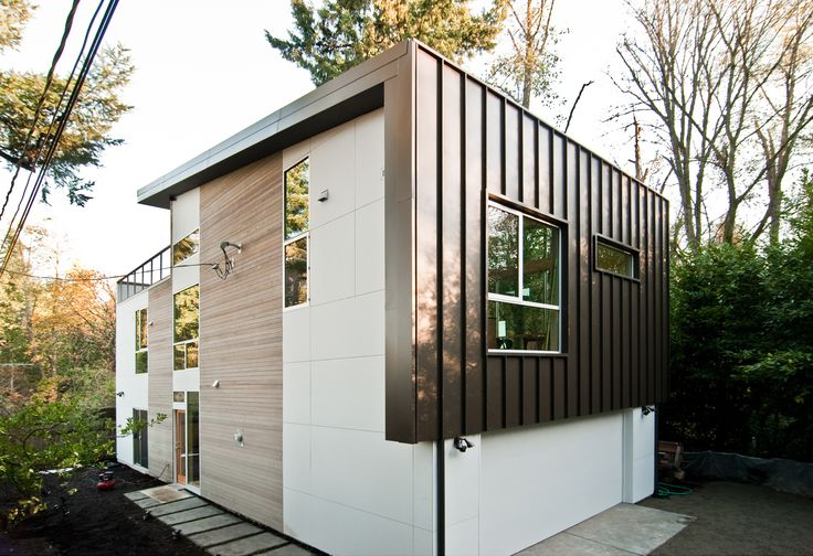 Case Study House Exterior