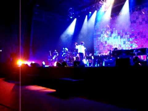 Josh Groban - Brave @ Stadthalle Wien 30.05.2013