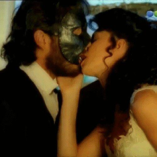 #BesosDeAmor #Luz y Rafael #Sander #Chiquititas2000Fãs #Chiquititas #Argentina #Gifs
