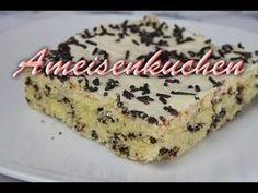 Ant Rezept – Quick Sheet Cake mit Eierlikör | absolutes Leben …