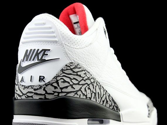 Air Jordan III Retro '88 - Release Info - SneakerNews.com