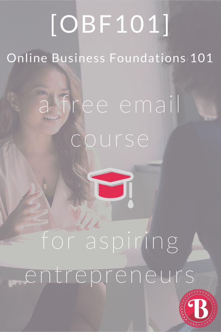 What's this course about?  In this course, you'll develop basic literacy in the language of business, which you can use to start or grow your own small business.  Starting an online business can be fun and exciting. It can also be scary and confusing! The first step is to decide on a business–and this may be the hardest part, since there are so many to choose from.  We'll provide plenty of templates to help you through each section!