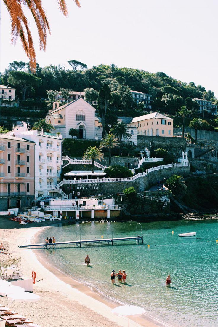 Cinque Terre, Italy | @styleminimalism