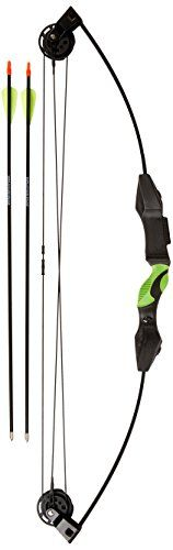 #Amazon: Barnett Outdoors Team Realtree Banshee Quad Junior Compound Bow Archery Set $16.27 @ Amazon #LavaHot http://www.lavahotdeals.com/us/cheap/barnett-outdoors-team-realtree-banshee-quad-junior-compound/71441