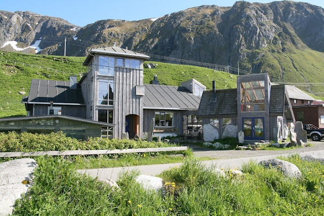LIVELIFE - Vikten,Lofoten,Norway