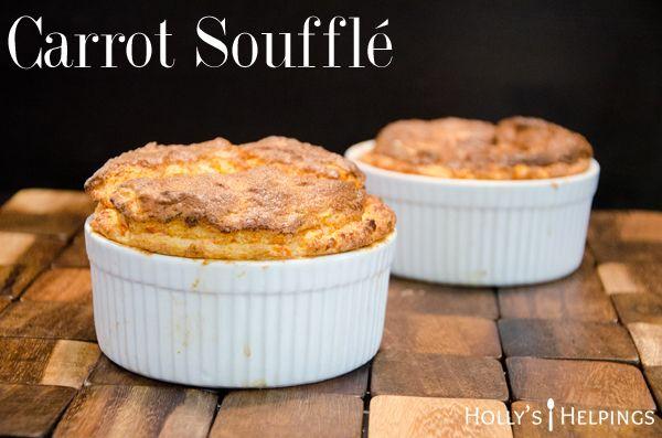 Skillet Lemon Souffle America S Test Kitchen