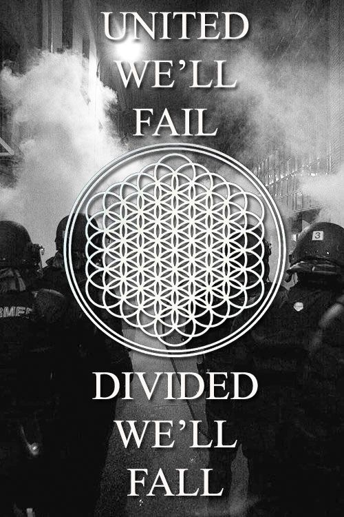 Bring Open pictures and quotes | mine Bring Me The Horizon bmth Sempiternal anti-vist ...