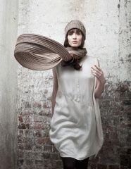 #Zebratod accessoires  van de fijnste merinoswol Duitse label uit Hamburg