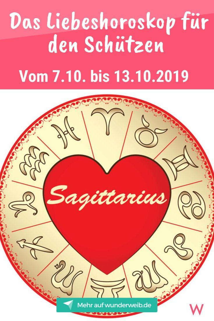 Horoskop Woche Liebe