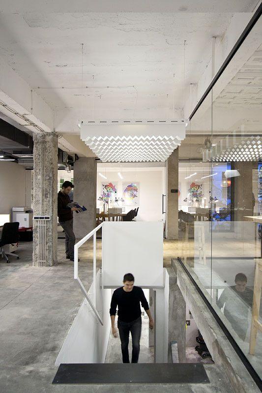 Gallery Of NOVA ISKRA Design Incubator In Belgrade / Studio Petokraka   12