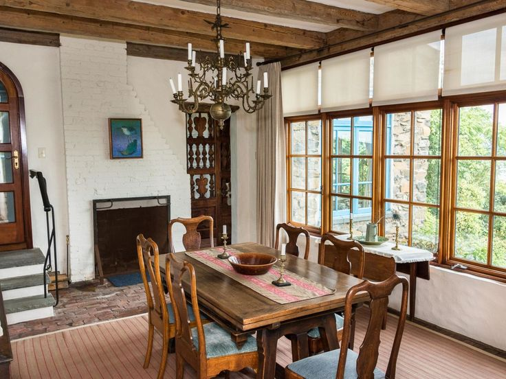 335 best Dining Rooms images on Pinterest
