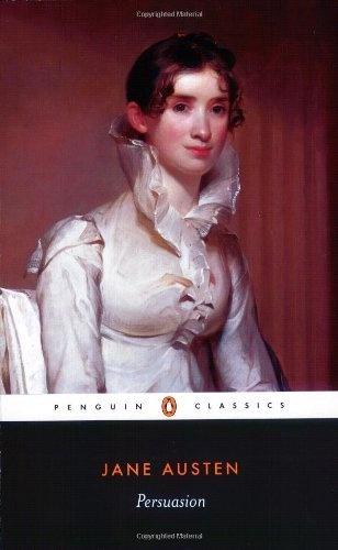 Persuasion by Jane Austen | LibraryThing