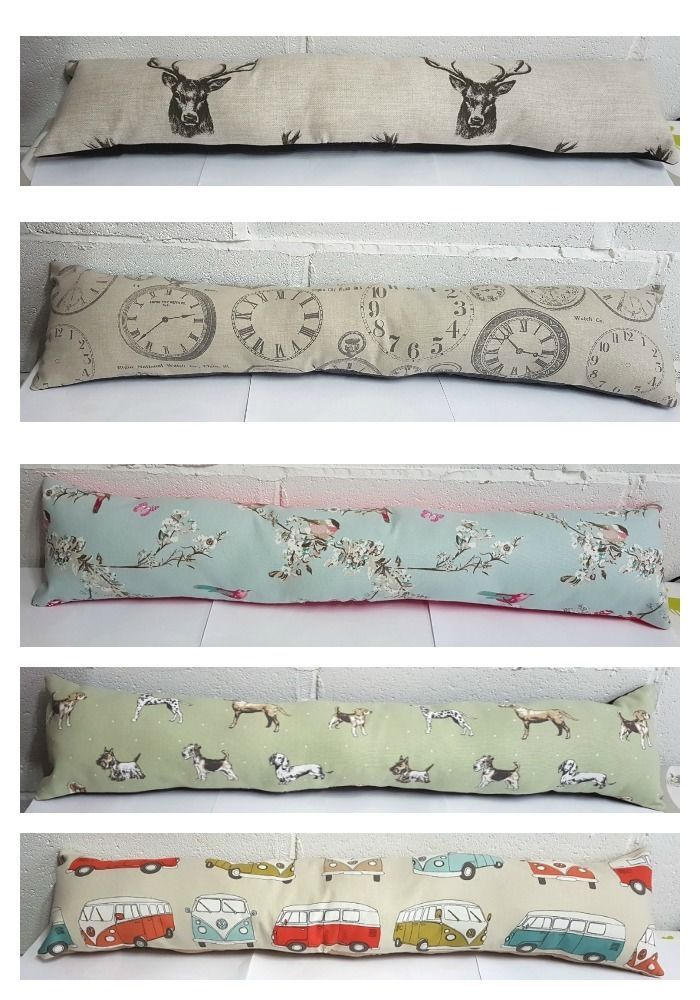 17 Best Ideas About Draught Excluders On Pinterest