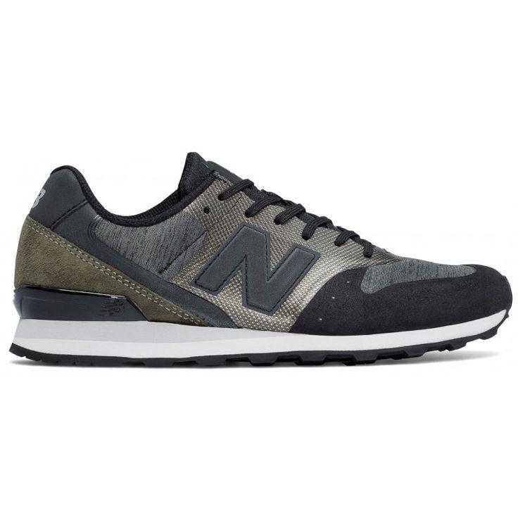 john-andy.com | New Balance Γυναικεία WR996NOC Sneakers