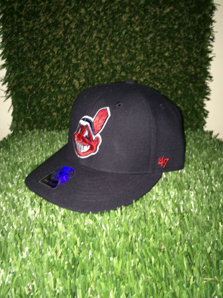 Cleveland Indians MVP Team Cap