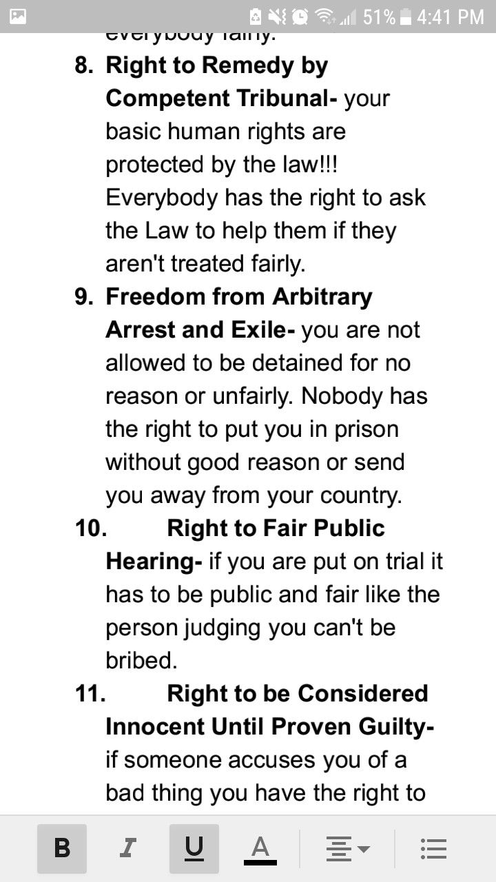 Know Your 30 Basic Human Rights 3 9 Burned Quotes Human Rights Human