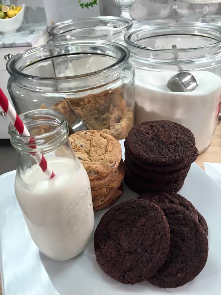 Drop Cookies - Chocolate Chip & Double Chocolate - Brantford - Rogers TV