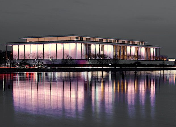 Kennedy Center - Live theatrical productions at the John F. Kennedy Center for Performing Arts are entertainment at its finest. Purchase tickets in advance for performances ranging from musicals to concerts by the National Symphony or see a free show at the Millennium Stage. For more details and information, visit www.guestmob.com.