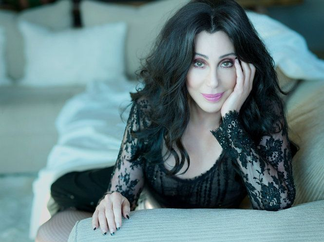 """At 70, Cher is back touring and performing her old songs, from Sonny & Cher classic to solo hits. She's also working on a new movie set amidst the water crisis in Flint, Michigan, and is collaborating with """"Hamilton"""" producer Jeff Sellers and """"Jersey Boys"""" writer Rick Elice on a new Broadway musical about herself."""