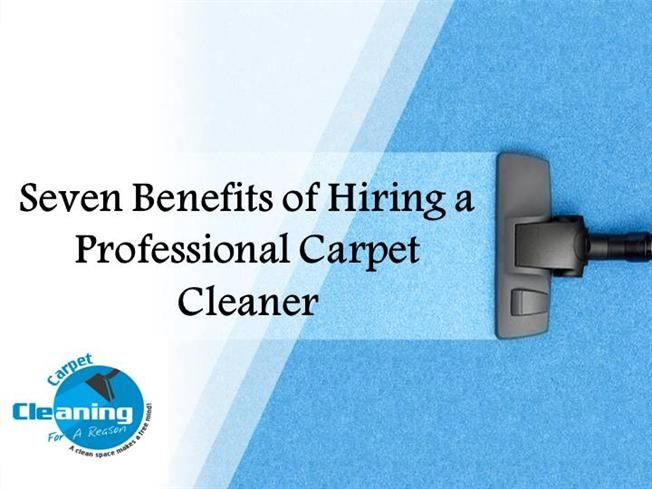Have you cleaned the carpet of your house? Believe it or not, it is a truly arduous task. You might feel you can ‪#‎clean‬ it yourself to make it look all new and shiny. However, it is never as effective and easy as a professional ‪#‎CarpetCleaner‬ makes it look.http://bit.ly/1CarpetCleaning