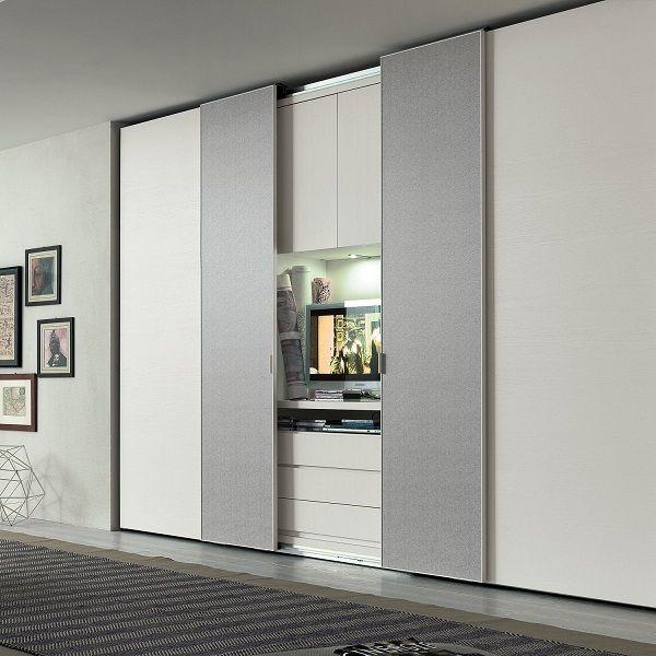 24 best arredissima armadi images on pinterest bedroom bedroom ideas and closet designs - Ikea padova armadi ...