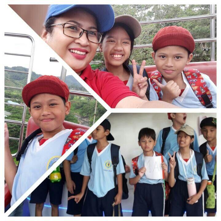 Anak_anak bahagia  Di jungleland 😆😆