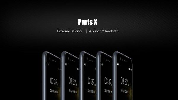With its slim design and specifications balanced, Ulefone Paris is justifiably best weblog Chinese brand device of this fruitful and brilliant 2015. With an affordable price, this device has crushed the competition, although the horizon makes its way another smartphone noteworthy. It's called Paris X and has all papers in order to cope with the