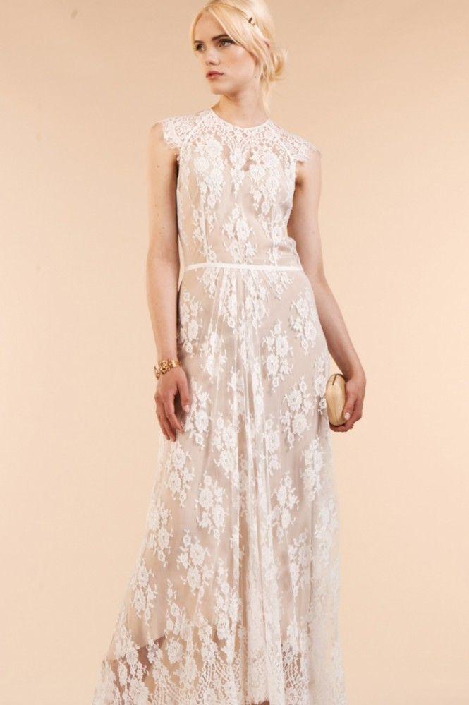 ... robe de robes de mariée en soie robes de mariage de concepteur 2 1
