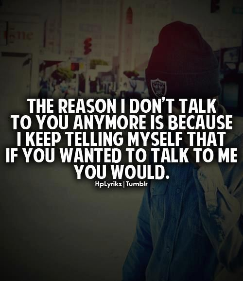 Who would have thought?!? It gets old trying to help someone or be their friend when it's not reciprocated! One way friendships are toxic.