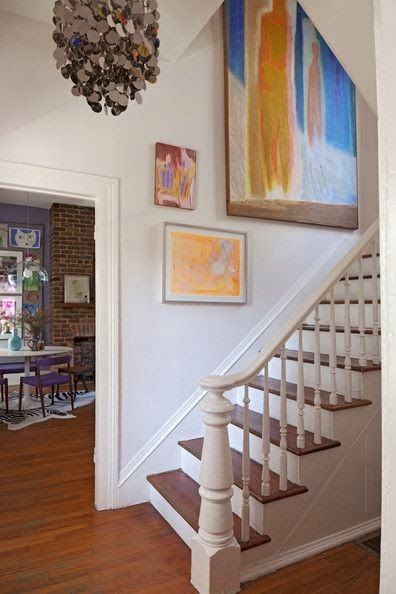 Best 50 Best Images About Staircase Wall Decorating Ideas On 400 x 300