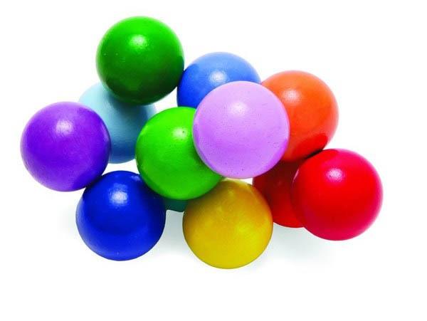 Manhattan Toys: Baby Beads
