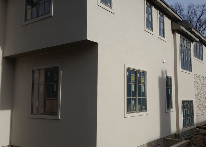 Everlasting #construction work and stucco contractor #Yonkers #NY. http://www.yonkersgeneralroofingcontractors.com/stucco-work.html  #Stucco #StuccoContractor