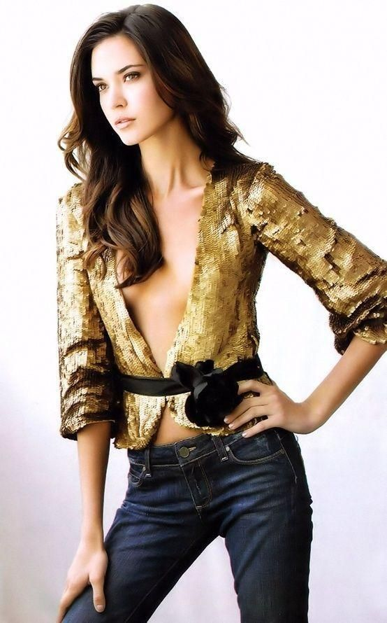 Odette Annable as Fanny